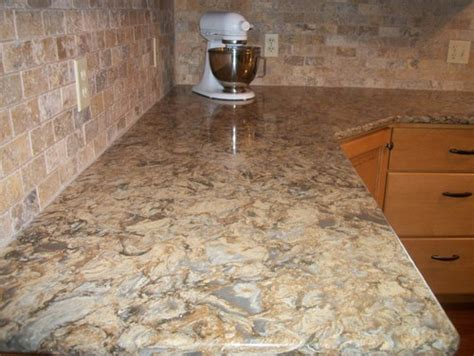 what is the counter top made of quartz