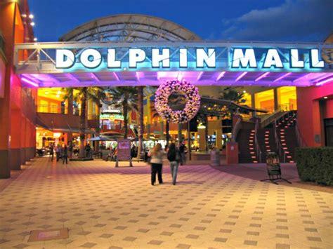 Imagenes Dolphin Mall Miami | centro comercial dolphin mall en miami