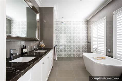 best bathroom photos best of grey bathrooms completehome