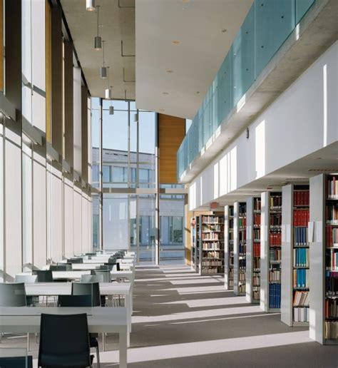 Schulich School Of Business Mba by Hariri Pontarini Architects Nuvo