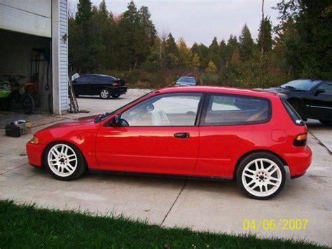 1994 honda civic hatchback mrronan777 s 1994 honda civic dx hatchback 2d in on