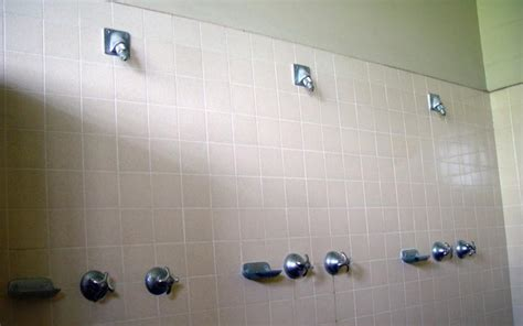 School Shower by Obama Administration Decrees Gender Confused Boys Must Be