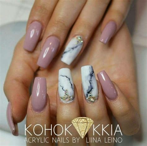 nail design marble effect pin by tina kondilas on marble effect pinterest marbles