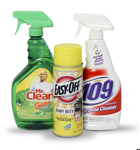worst cleaners ewg s list of most harmful cleaning