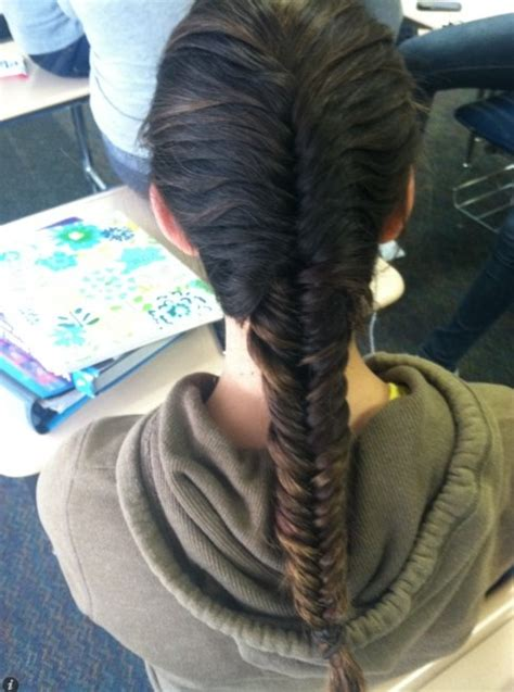 fishtail french braid photos on blacks french fishtail braid hairstyles french fishtail braids