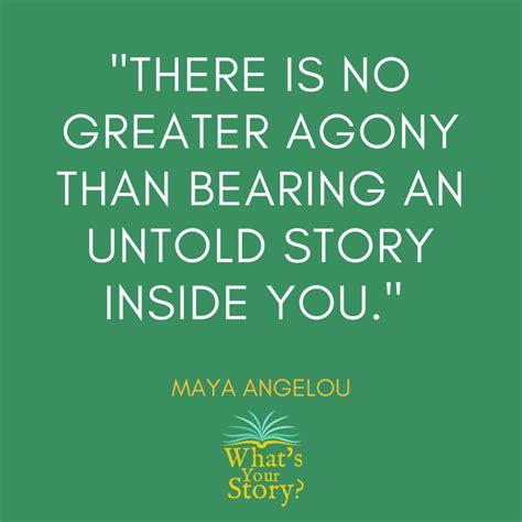 quotes  storytelling  storyteller agency