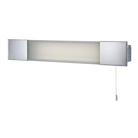 shaver light bathroom firstlight 8236ch shaver lights 1 light chrome wall light ip44