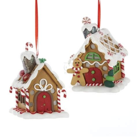 gingerbread christmas ornament sets christmas wikii