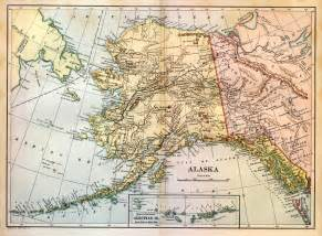Map Alaska by Map Of Alaska Alaska Maps Mapsof Net