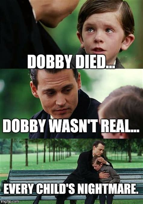 Dobby Meme - dobby death meme www pixshark com images galleries