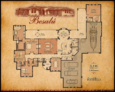 hacienda floor plans hacienda home designs this wallpapers
