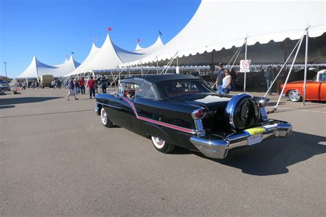 Take A Look At The Jackson Family Auction Collection Snarky Gossip 7 by The 100 Coolest Cars At Barrett Jackson S 2016 Scottsdale