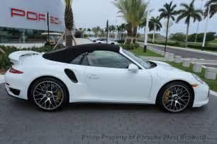 Porsche 911 Forums 2016 Porsche 911 Turbo S Cabriolet Rennlist Discussion