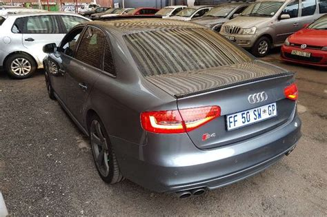 how to sell used cars 2012 audi s4 on board diagnostic system 2012 audi s4 quattro s tronic sedan awd cars for sale in gauteng r 299 900 on auto mart