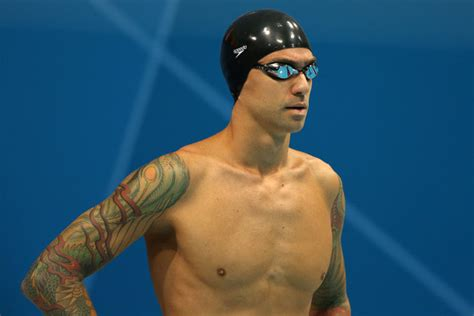anthony ervin tattoos anthony ervin olympic ink athletes with tattoos zimbio