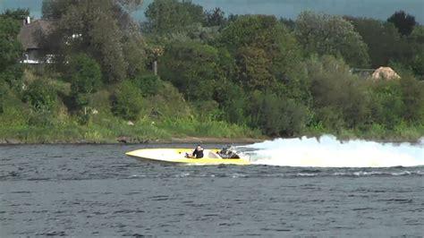 1973 tahiti jet boat jet boat tahiti 18 1974 olds 455 part 2 youtube