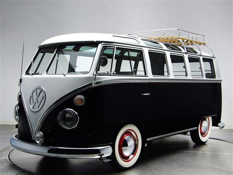The Samba Volkswagen by 1964 Vw Vw For Sale Samba Autos Post