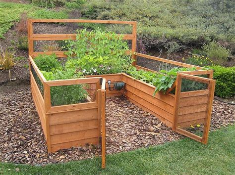 puppy proofing backyard dog proof garden by backyard discovery via flickr