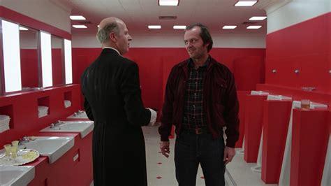 the shining bathroom cinematheia art cinema films triviathe shining minus