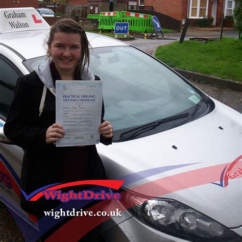 sle of driving test driving test pass with wight drive isle of