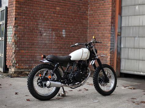 Motorrad Suzuki Gn 250 by Suzuki Gn 250 8 Kettenritzel Cc