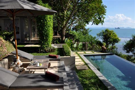 koh samui wohnung mieten rent privat villa in thailand style villas