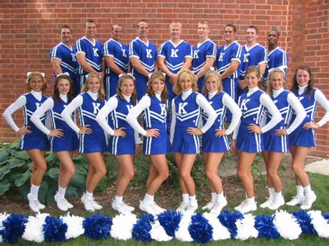Cheers Uk 1000 images about kentucky cheerleading on