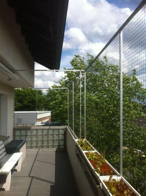 katzennetz balkon in herdecke katzennetze nrw der - Hängematte Am Balkon Befestigen