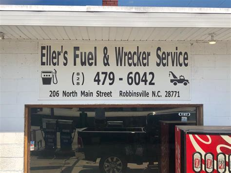 boat shop robbinsville nc eller s fuel and wrecker service automotive repair shop