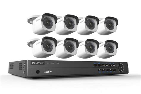 poe security cameras about