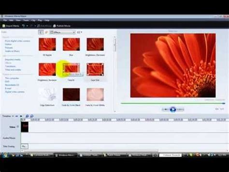 Windows Movie Maker Advanced Tutorial | windows movie maker tutorial advanced text youtube