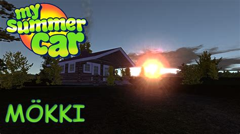 My Summer by My Summer Car Cottage