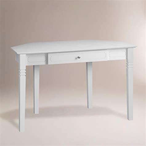 world market white desk white douglas corner desk world market