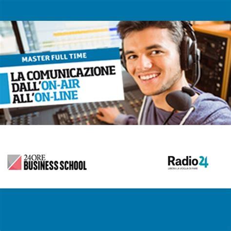 generali business solutions sede legale entra da professionista nel mondo radiofonico e televisivo