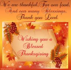 thanksgiving blessing pictures quotes christian thanksgiving blessing quotesgram