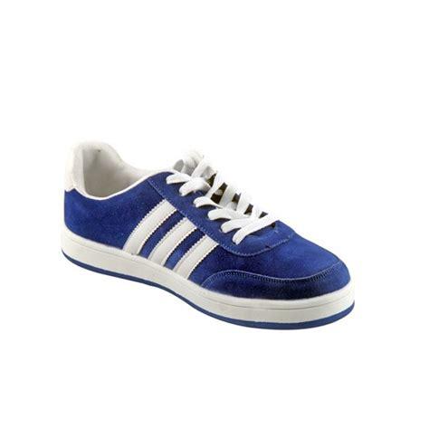 adidas cus casual replica shoes blue white