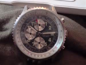 Breitling Bentley A68062 Breitling Watches Chronographe Etanche 50m 408inc