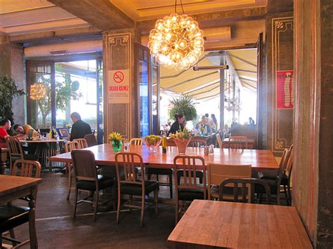 House Cafe by The House Cafe Ortakoy Flickr Photo