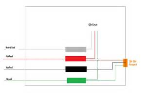 3 wire 240v wiring diagram wiring diagram schematic