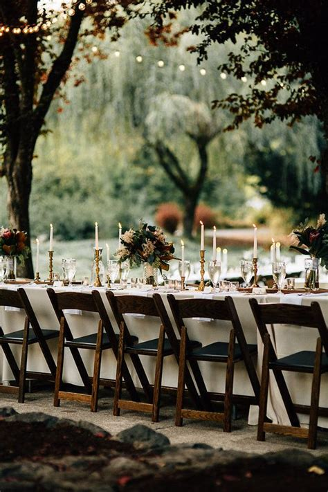 small intimate backyard wedding 17 best ideas about small backyard weddings on pinterest