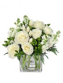 How To Arrange Roses In Vase Arctic Cheer Bouquet Winter Flowers Flower Shop Network