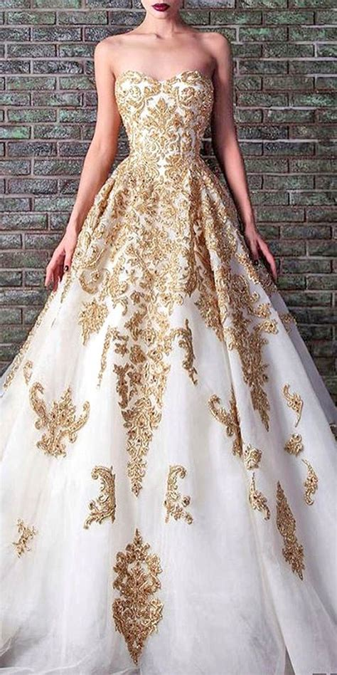 Amazing Wedding Gowns 30 gown wedding dresses fit for a gowns