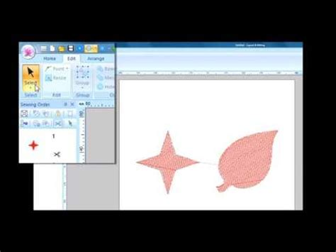tutorial pe design next pe design next tutorial how to edit entry exit points