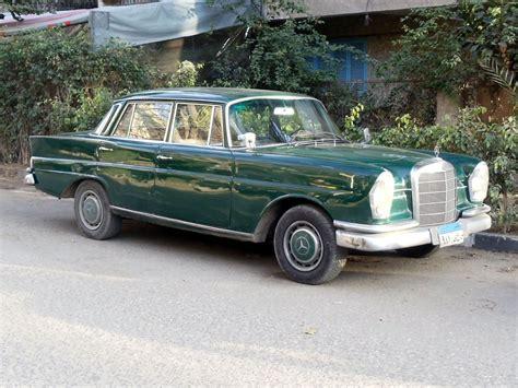 antique mercedes vintage cars classic cars mercedes benz i spy egypt