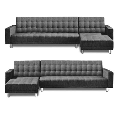 linen sofa bed faux linen sofa bed 5 seater