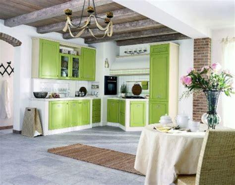 Colori Per Tinteggiare Cucina by Pitturare Cucina Colori Pareti E Arredamento