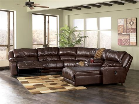 Leather Sofa L Shape 20 Best Leather L Shaped Sectional Sofas Sofa Ideas