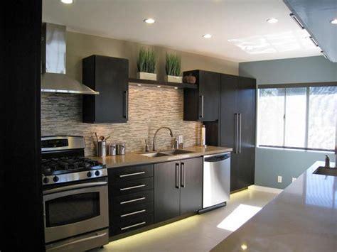 hgtv modern kitchens contemporary kitchen hgtv
