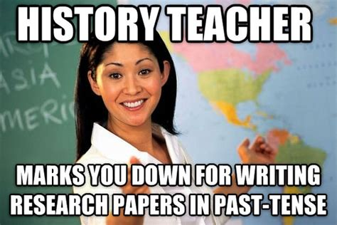 Crazy Teacher Meme - unhelpful high school teacher meme collection 1 meme