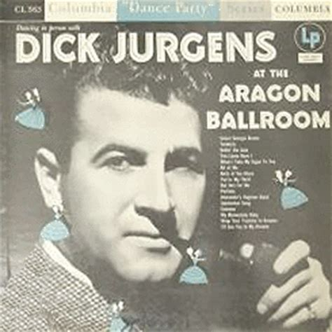 dick swing dance columbia records discography